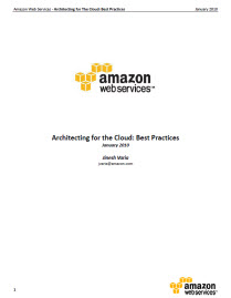 Cloudbestpractices-jvaria