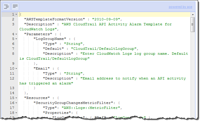 Cloudtrail_cloudwatch_cloudformation_template_json_1