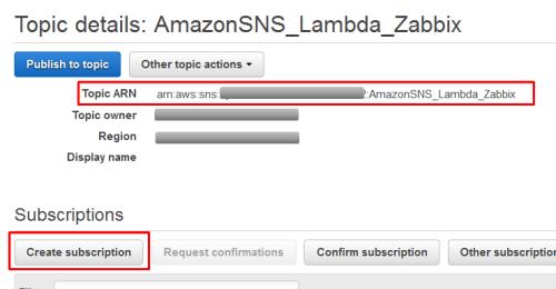 AWSxZabbix5_11_AmazonSNS_Create new topic2