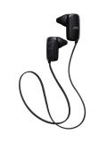 JVC HA-EB10BT-B Bluetooth スポーツ用ワイヤレス インナーイヤーイヤホン ブラック HA-EB10BT-B