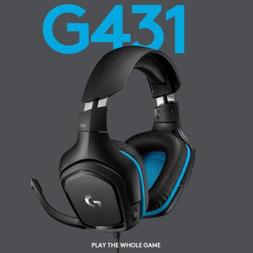 G431 ロジクール