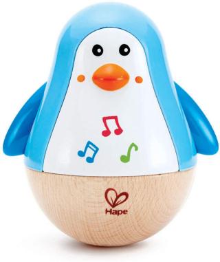 Hape(ハペ) おきあがりペンギン E0331A