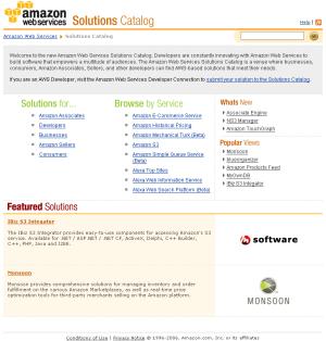 Aws_solutions_catalog